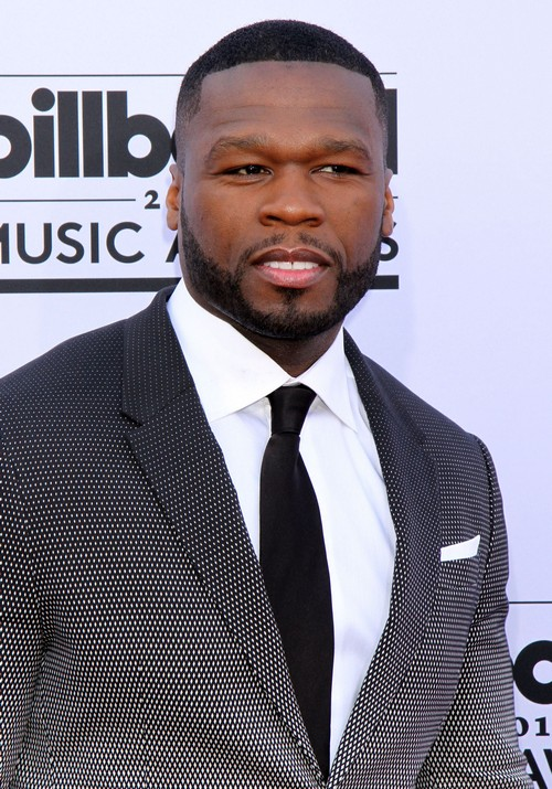 50 Cent Declares Bankruptcy After Rapper Ordered To Pay Rick Ross' Baby-Mama $5 Million For Leaking Sex Tape