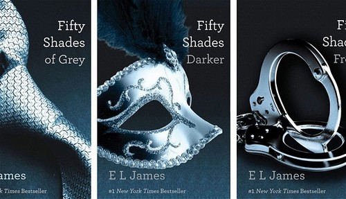 Fifty Shades Of Grey Movie Cast Fears Film Will Be Too Sexy For R-Rating?