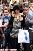 Paris Hilton WOWS Paris, Greets Fans While Shopping In Paris