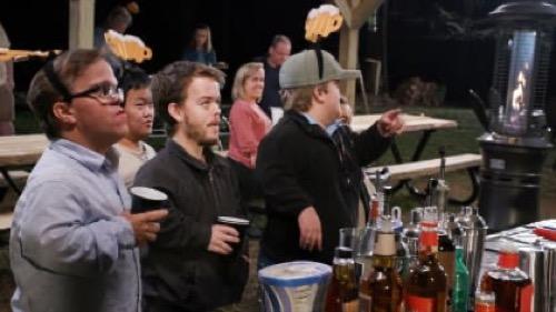 "7 Little Johnstons Premiere Recap 05/25/21: Season 9 Episode 1 ""Holiday Hangover"""