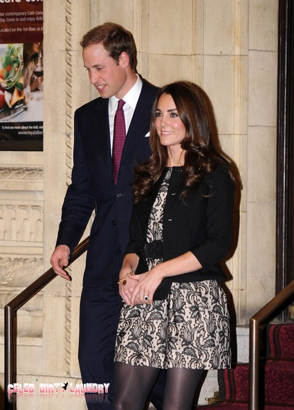 Prince William And Kate Middleton To Travel The World