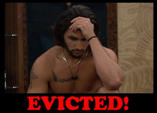 Big Brother 18 Spoilers: Victor Evicted Week 2 – BB18 Blindside Takes Out Another Newbie in Landslide 14-0 Vote