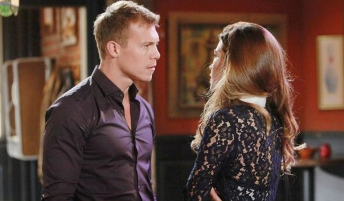 'The Young and The Restless' Spoilers: Weekly Spoilers - Family Betrayal - Some Marriages End, Others Renewed