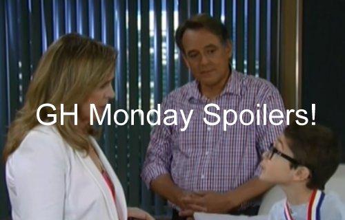 'General Hospital' Spoilers: Theo Preys on Nik, Ava, Sam, Jason - Nina Dives into Kidney Mystery – Spencer Comes Clean