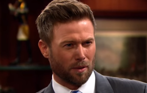 'The Bold and The Beautiful' Spoilers: Week of July 11 – Liam Tells Wyatt He's Taking Steffy - Ridge Outed, FC Battle For CEO