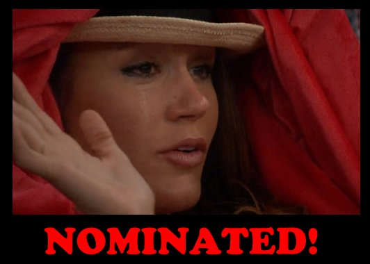 Big Brother 18 Spoilers: Week 2 Roadkill Nominee is Tiffany – Classic Rousso Crying Jag Follows