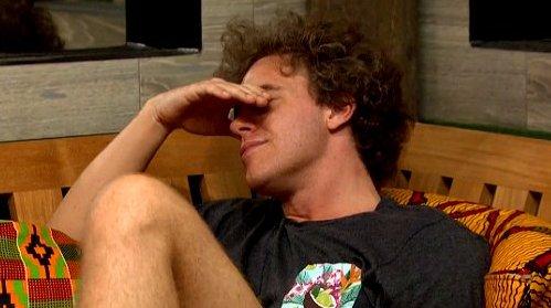 Big Brother 18 Spoilers: Live Feed Highlights – Paulie Targets Zakiyah, Showmance Fail – BB18 Guys Alliance - Paul Runs to Girls
