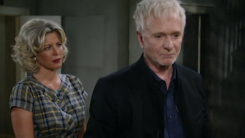 'General Hospital' Spoilers: Luke's Return - 5 Reasons Anthony Geary's Come Back to GH Expected Now