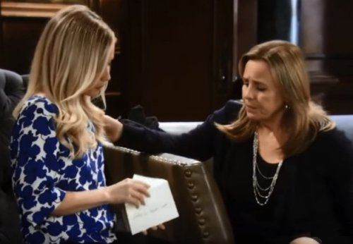'General Hospital' Spoilers: Lulu Tormented by Unfinished Cassadine Island Business – Luke's Jewelry and Envelope Explained