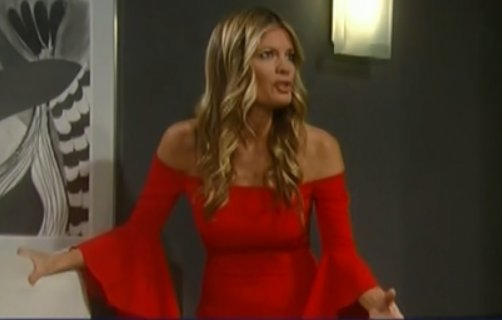 'General Hospital' Spoilers: Kevin Slipping – Jason and Sam Find Way Off Island - Claudette or Maxie Gets Fired?