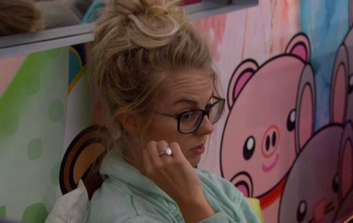 Big Brother 18 Spoilers: Week 2 LIVE Feed Highlights – 8-Pack Crumbles – Frank's Deals Exposed – Da'Vonne Schemes (PHOTOS)