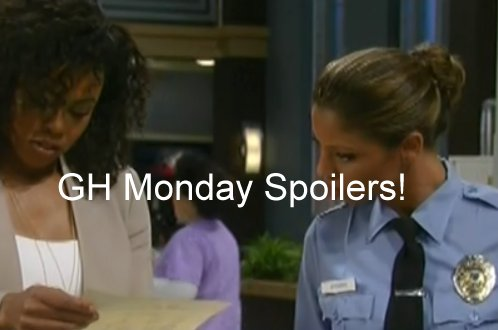'General Hospital' Spoilers: Ava Says Jason Died in Crash - Danger On The Menu - Ingo Rademacher Back as Jax