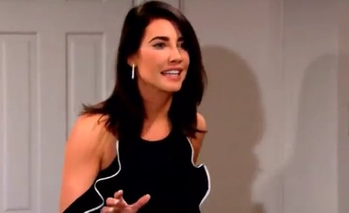 'The Bold and The Beautiful' Spoilers: Week of August 1 – Steffy Slaps Quinn, Tells Eric to Dump Her – Wyatt Marriage on Rocks