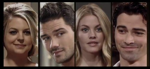 'General Hospital' Spoilers: Claudette Begs But Griffin Spills Shooting Secret to Stunned Nathan and Maxie
