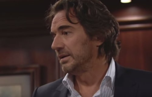 'The Bold and The Beautiful' Spoilers: Furious Eric Kicks Ridge Out of Forrester Mansion - Ridge Plots Takeover