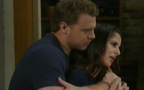 'General Hospital' Spoilers: Friday Cliffhanger - Jason Wants Truth from Sam – Finn Snaps at Obrecht – Lulu Seeks Valentin Visit
