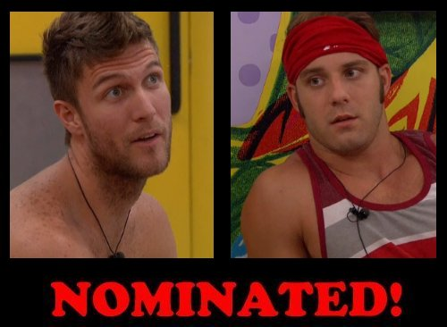 Big Brother 18 Spoilers: Week 8 Nominations – Paulie and Corey on Chopping Block - HoH Victor Makes Bold Move