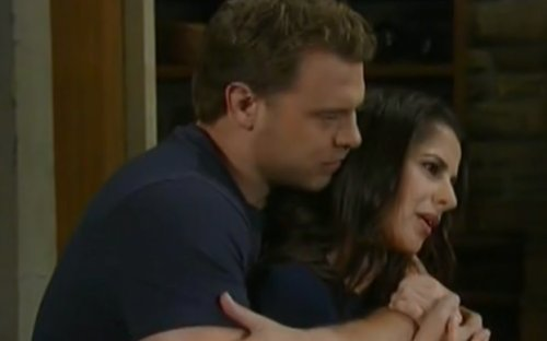 'General Hospital' Spoilers: Sam Terrified Cassadine Curse Will Take Life of JaSam Baby