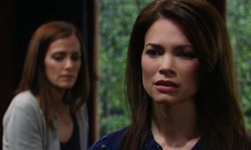 'General Hospital' Spoilers: Hayden Turns to Finn After Naomi Makes Liz Sister Secret Reveal