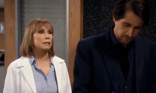 'General Hospital' Spoilers: Hospital Hit By Blackout – GH Serial Killer Strikes – Finn and Monica in Danger