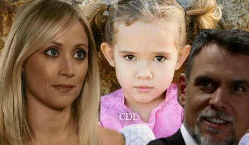 'General Hospital' Spoilers: Dante and Lulu Embryo Shock – Robert Scorpio Returns with Life-Changing Baby News for Couple