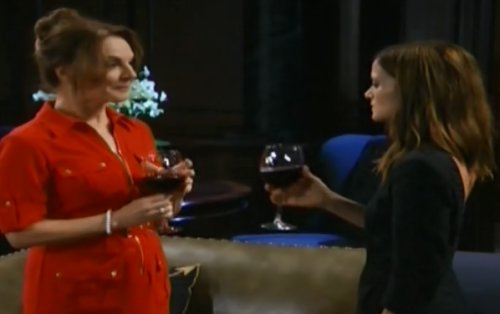 'General Hospital' Spoilers: Heather Spills Hayden Sister Secret to Her Son – Franco Torn Over Telling Liz Harsh Truth