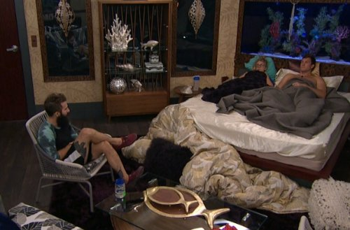 'Big Brother 18' Spoilers: Week 10 Nominations – HoH Nicole Puts Michelle and Paul on Chopping Block