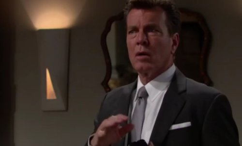 The Young and The Restless Spoilers: Week of August 29 – Adam's Family Reunion Ends In Capture - Leaves GC in Final Escape