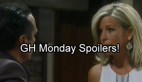'General Hospital' Spoilers: Sam Gravely Ill, Gets Terrible News – Liz Puts Jason in His Place – Nell Debuts