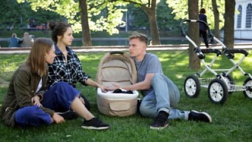 "90 Day Fiance Recap 12/09/18: Season 6 Episode 9 ""No Way Out"""