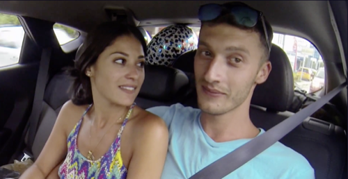 "90 Day Fiance Recap 11/18/18: Season 6 Episode 5 ""Not What I Thought"""