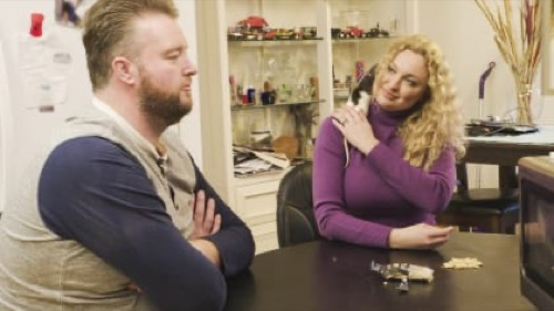 """'90 Day Fiance: Happily Ever After' Recap 06/20/21: Season 6 Episode 9 """"Not So Silent Partners"""""""