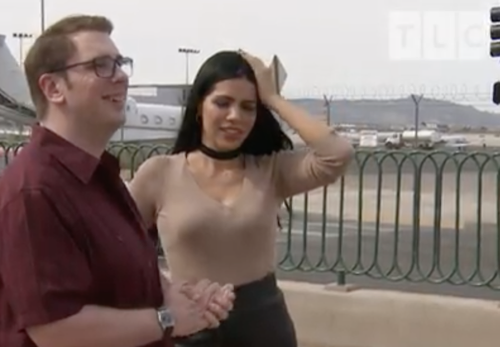 "90 Day Fiance Recap 11/04/18: Season 6 Episode 3 ""Rough Landings"""