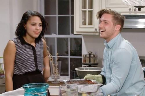 """90 Day Fiancé Recap """"Touchdown!"""": Season 2 Episode 4"""