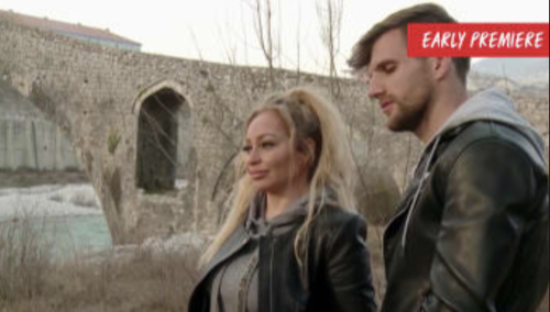 "90 Day Fiance: Before the 90 Days Recap 09/15/19: Season 3 Episode 7 ""Under Pressure"""