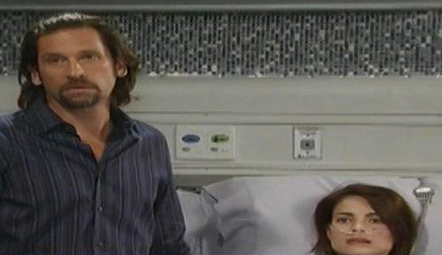 'General Hospital' Spoilers: Thursday September 1 – Sonny Confronts Joe - Jason and Sam Wedding Prep – Griffin Diagnoses Liz