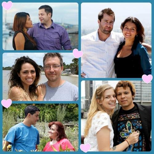 "90 Day Fiance Recap ""The Couples Tell All"" Season 2 Episode 11"