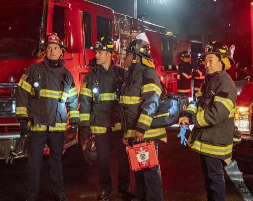 "9-1-1 Recap 05/03/21: Season 4 Episode 11 ""First Responders"""