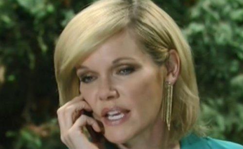 'General Hospital' Spoilers: Friday September 2 – JaSam Wedding and Spinelli – Naomi Warns Franco – Ava Crushes Nina's Baby Hope
