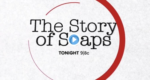 ABC 'The Story of Soaps' Exclusive Preview - Daytime Soap Opera Impact On Television & Our Lives