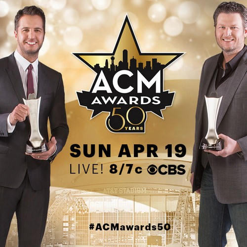 ACM 2015 Winners List: Academy of Country Music Awards Top 5 Nominees