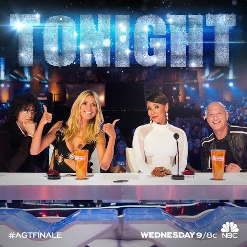 """America's Got Talent 2015 Recap - Ventriloquiest Paul Zerdin Wins Finale: Season 10 Finale """"Finale Results - Winner Revealed"""""""
