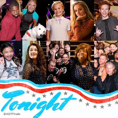 """America's Got Talent Finale Recap 9/19/17: Season 12 Episode 23 """"Live Show Finale"""""""