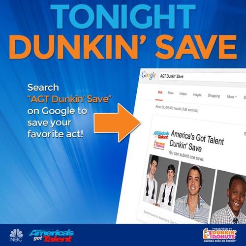 "America's Got Talent 2015 Recap - America Gets it Right: Season 10 Episode 14 ""Live Results 1"""