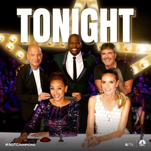 "America's Got Talent Recap 02/04/19: Season 14 Episode 5 ""The Champions Five"""