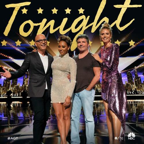 """America's Got Talent Recap 8/21/18: Season 13 Episode 13 """"Live Quarter Finals 2"""""""