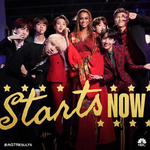 "America's Got Talent Recap 9/12/18: Season 13 Episode 20 ""Live Results 5"""
