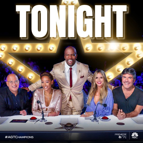 "America's Got Talent Premiere Recap 01/07/19: Season 14 Episode 1 ""The Champions One"""