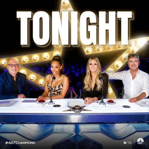 "America's Got Talent Recap 01/28/19: Season 14 Episode 4 ""The Champions Four"""
