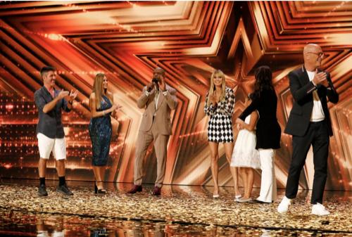 "America's Got Talent Recap 07/13/21: Season 16 Episode 7 ""Auditions 7"""